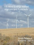 Us wind energy market analysis and forecasts