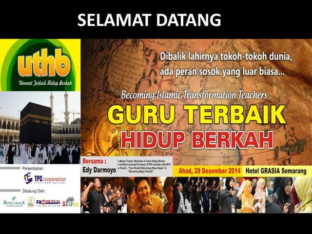 Uthb for teachers angk. 1
