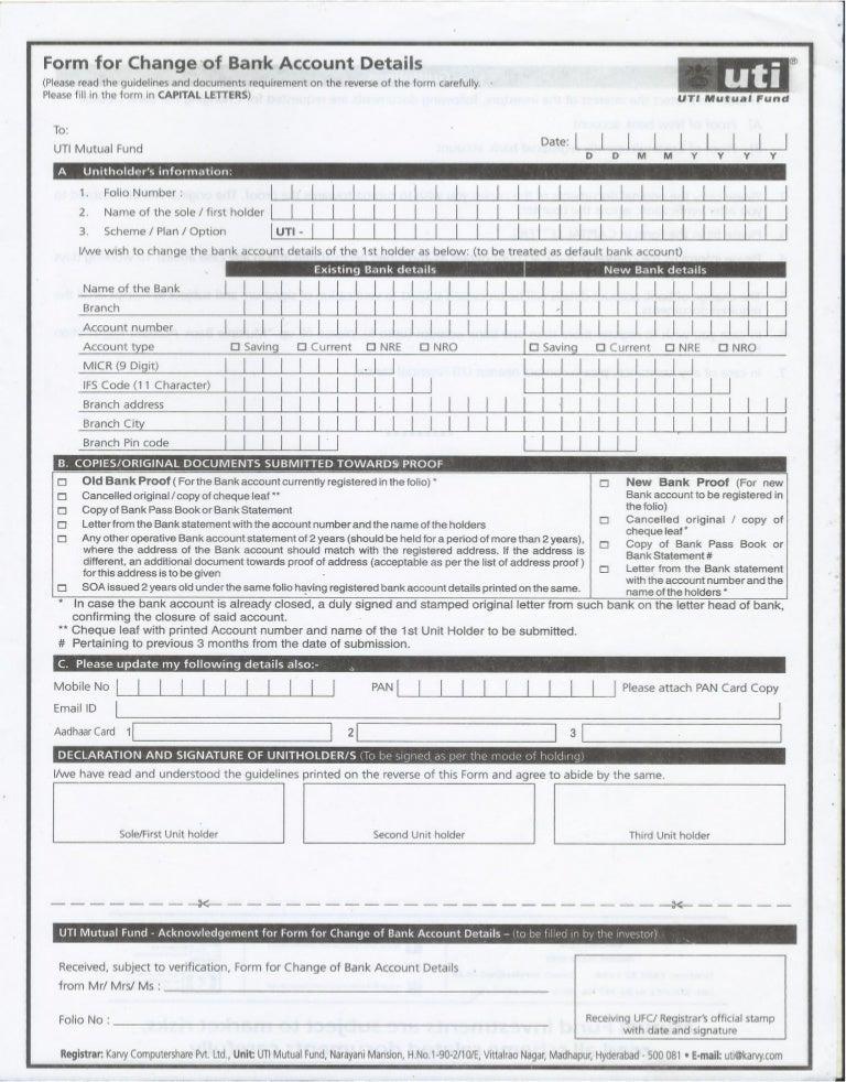 us bank account application form