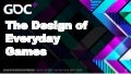 The Design of Everyday Games