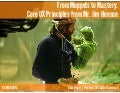 From Muppets to Mastery - Core UX Principles from Mr. Jim Henson - UX Mad 2013