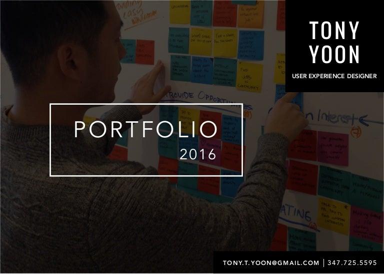 Ux Portfolio 2015