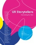 UX Storytellers Abstract