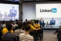 "LinkedIn Speaker Series: ""Building a Winning Culture"" with Joe Lacob and Mike Derezin"