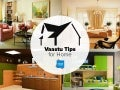 Vaastu Tips for Home