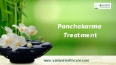 Panchakarma Treatment In Kerala | Ayurvedic Massage Kochi
