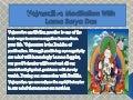 Vajrasattva meditation with lama surya das