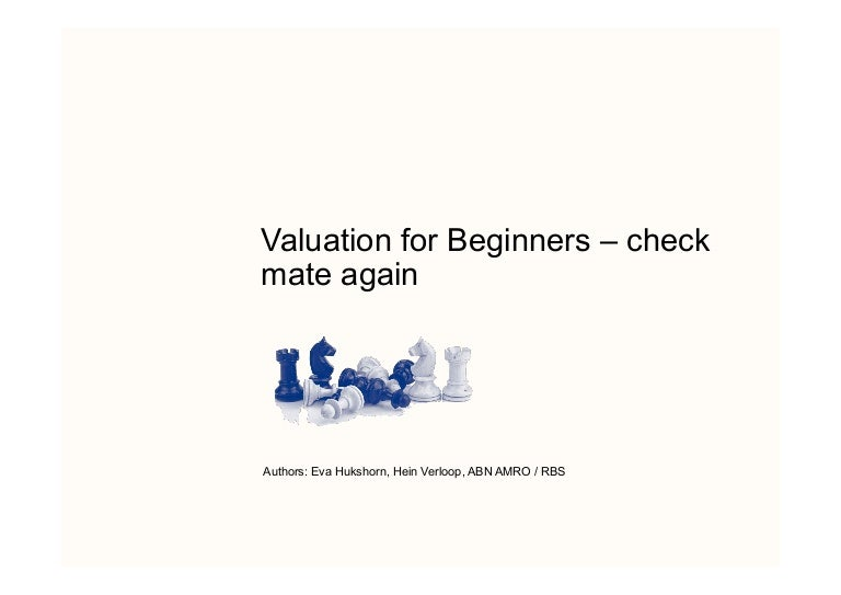 For Beginners Check 2 Mate Valuation AgainPart 6f7bYygv