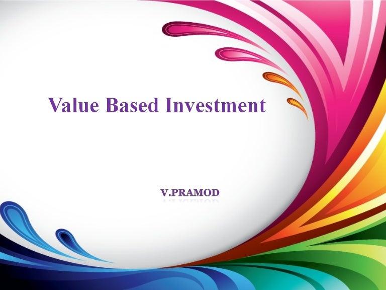 Value based investment forex broker ratings 2021