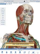 Human Anatomy Atlas 6 Sneak Peek