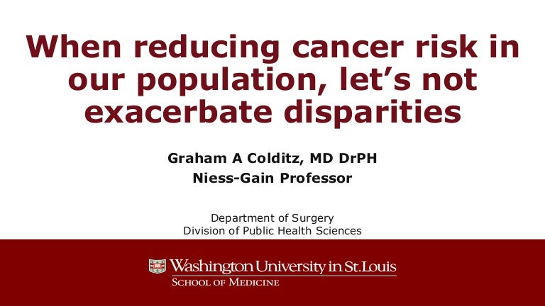 personalized management of breast cancer colditz graham a