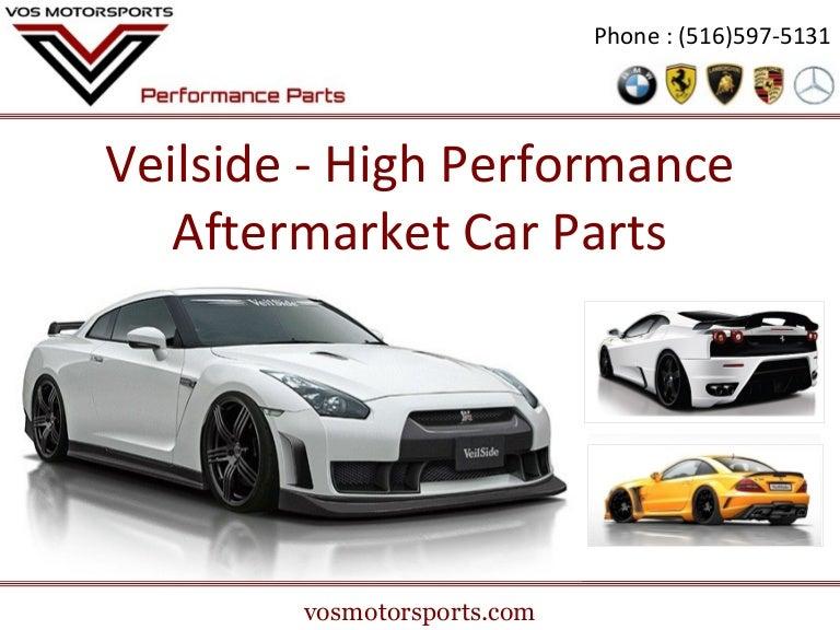 Aftermarket Auto Parts >> Veilside High Performance Aftermarket Car Parts