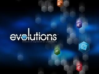 Veka evolutions 2015