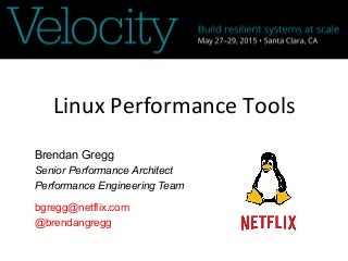 Velocity 2015 linux perf tools