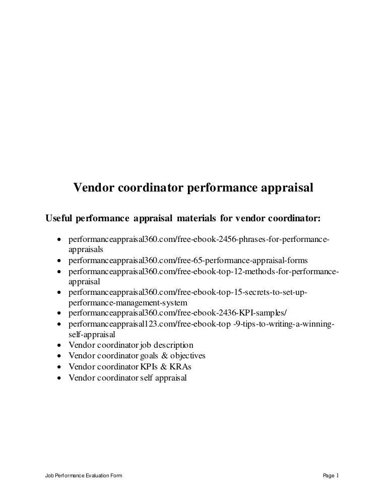 Vendorcoordinatorperformanceappraisal-150702030601-Lva1-App6892-Thumbnail-4.Jpg?Cb=1435806407