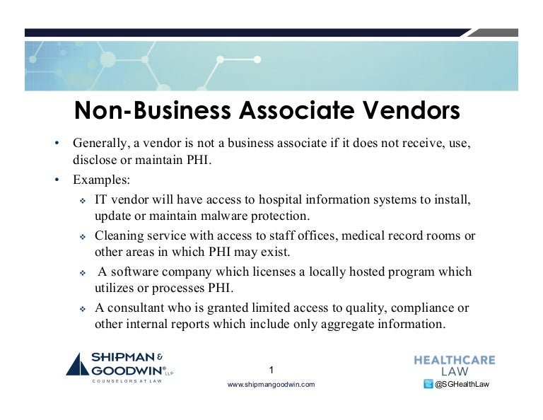 Vendor Confidentiality Agreements Confidentiality And Nondisclosure