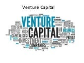 Ppt on Venture Capital And its types