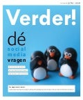 'Verder!' Magazine LECTRIC Groep