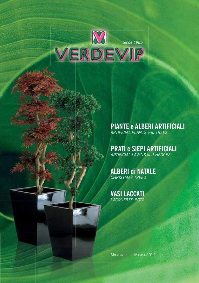 Immagini Di Piante E Alberi piante artificiali verdevip
