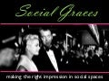 Social Graces (January 2009)