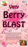 Very Berry Blast