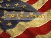 Veterans And Ptsd