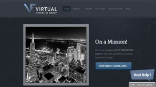 Virtual Financial Group - On a Mission!