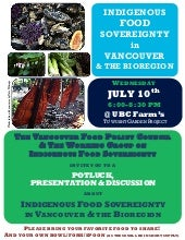 Vfpc & wgifs july 10th meeting   poster & agenda