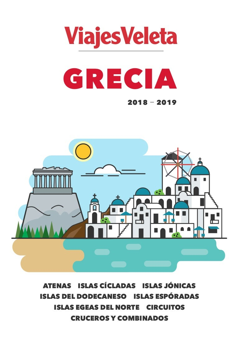 Circuito Grecia : Viajes y circuitos turisticos grecia 2018 2019