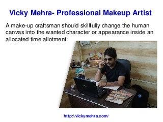 Best Makeup Artist in Jammu