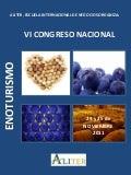 VI Congreso Nacional de Enoturismo