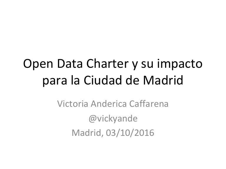 Encuentro Aporta 2016 Mesa 3 Victoria Anderica