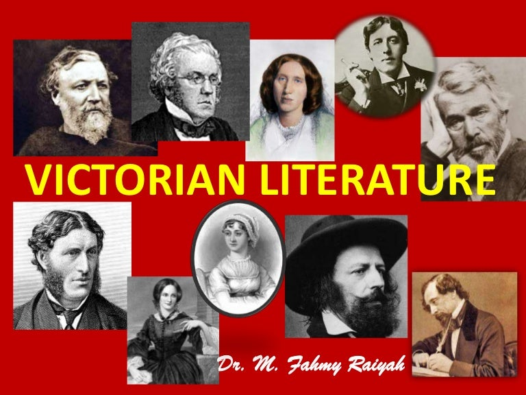 victorian literature essay Queen victoria reigns after the romantics from the romantics, to queen victoria it was a time of great social struggles for the poor - victorian era literature essay introduction.