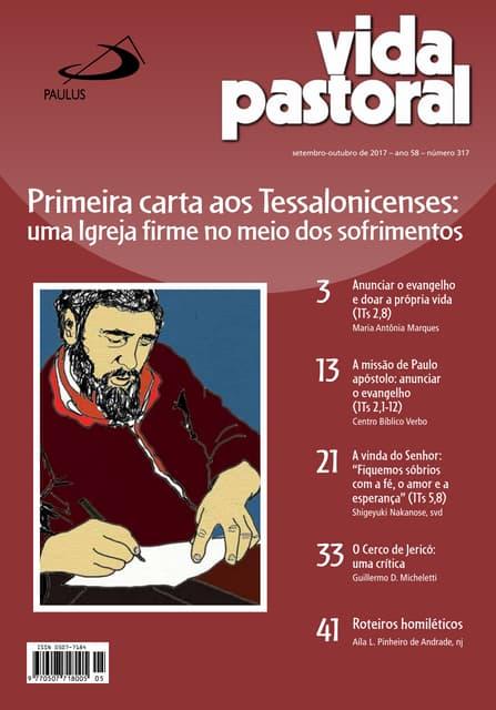 Vida pastoral-setembro-outubro