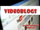Videoblogs (YouTube)