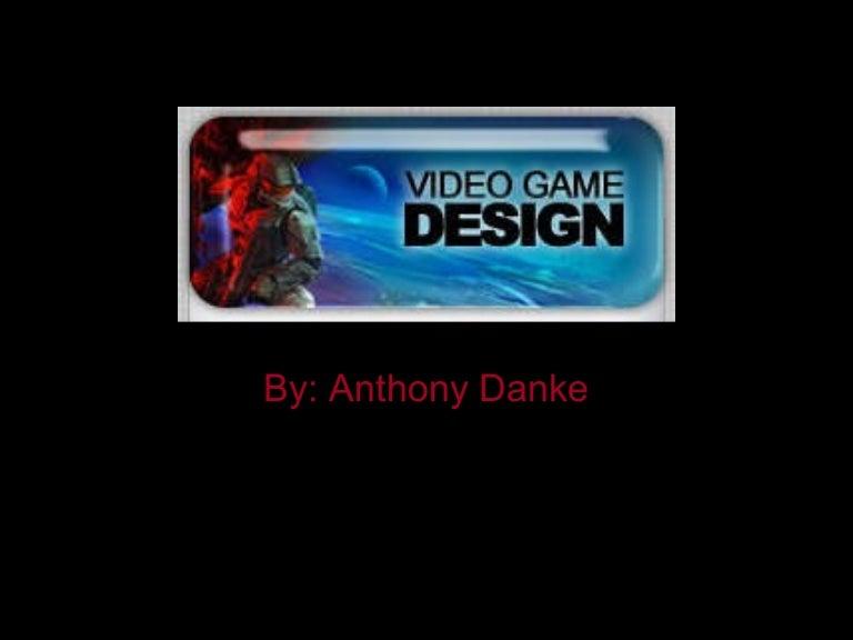 Video Game Design - Itt tech video game design
