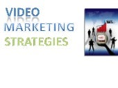 Strategies to promote your Videos