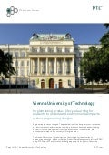 Vienna University of Technology: PTC Windchill Case Study
