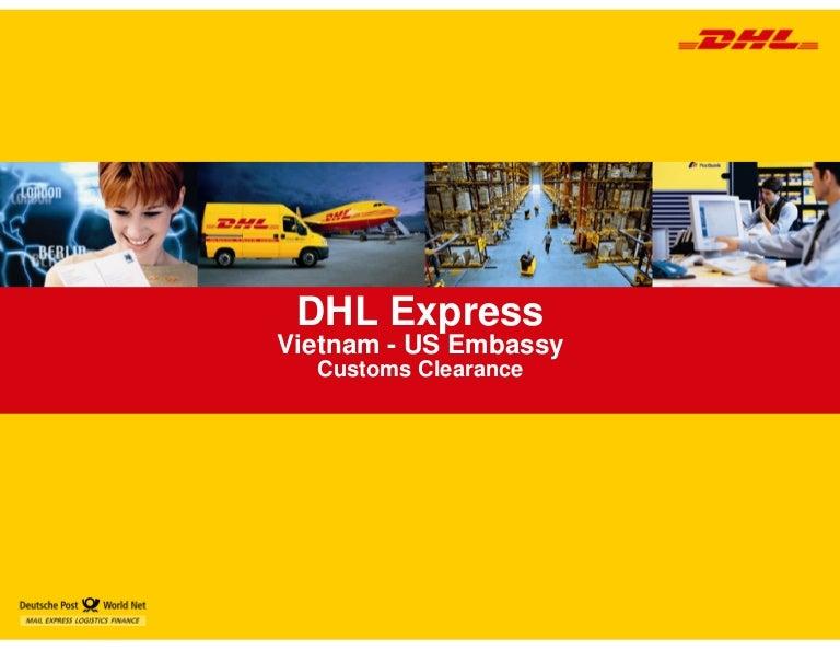 Vietnam customs clearance info
