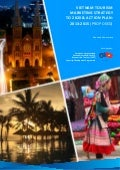VIETNAM | Tourism Marketing Strategy to 2020 | Action Plan 2013 - 2015
