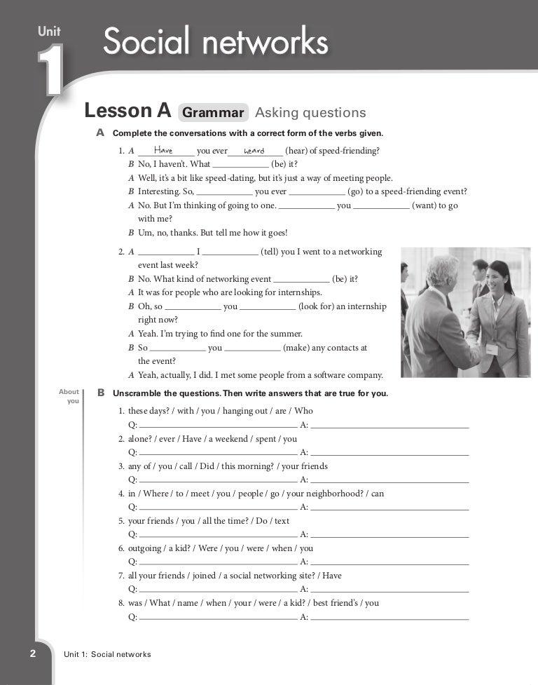 outcomes intermediate workbook pdf