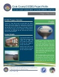 Cook County/Village of Brookfield EECBG Project Profile
