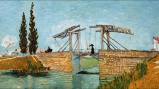 Vincent van Gogh and Arles