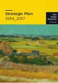 VINCENT VAN GOGH Museum | Strategic Plan 2014_2017