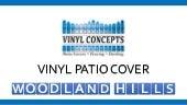 Vinyl Fence For Santa Rosa Valley