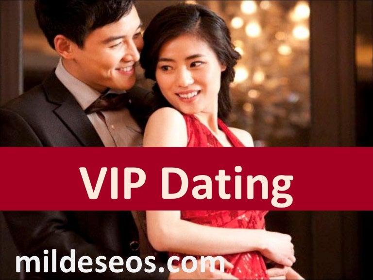 VIP dating-appen RUTHERGLEN dating
