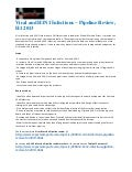 Viral and h1 n1 Infections Market– pipeline review, h1 2013