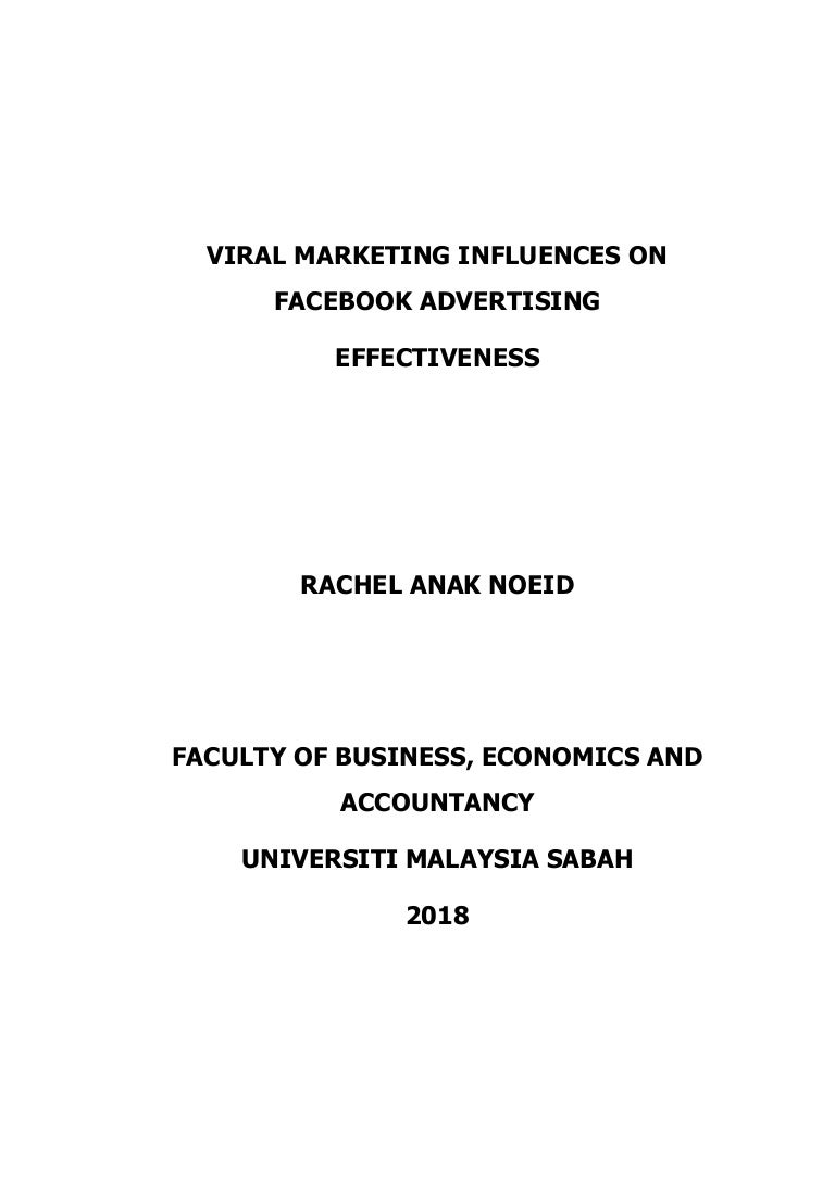 What are interesting topics for a marketing thesis? - Quora