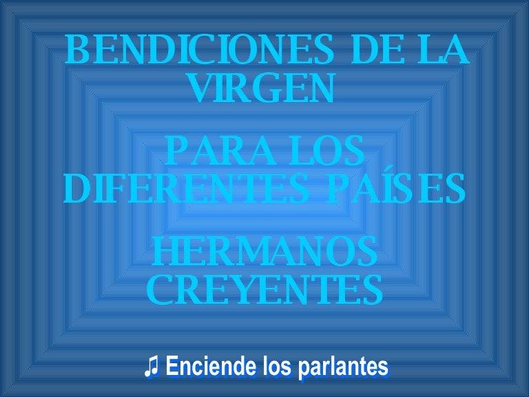 Latinas virgenes