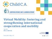 Developing Teaching and Learning Opportunities and Facilities in Children Care